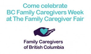 family caregivers week