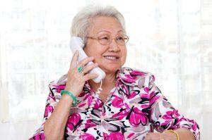 1:1 caregiver coaching for family caregivers