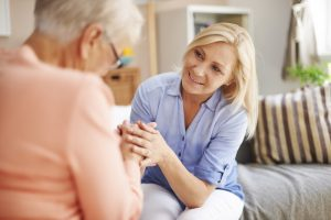 communication tips for family caregivers