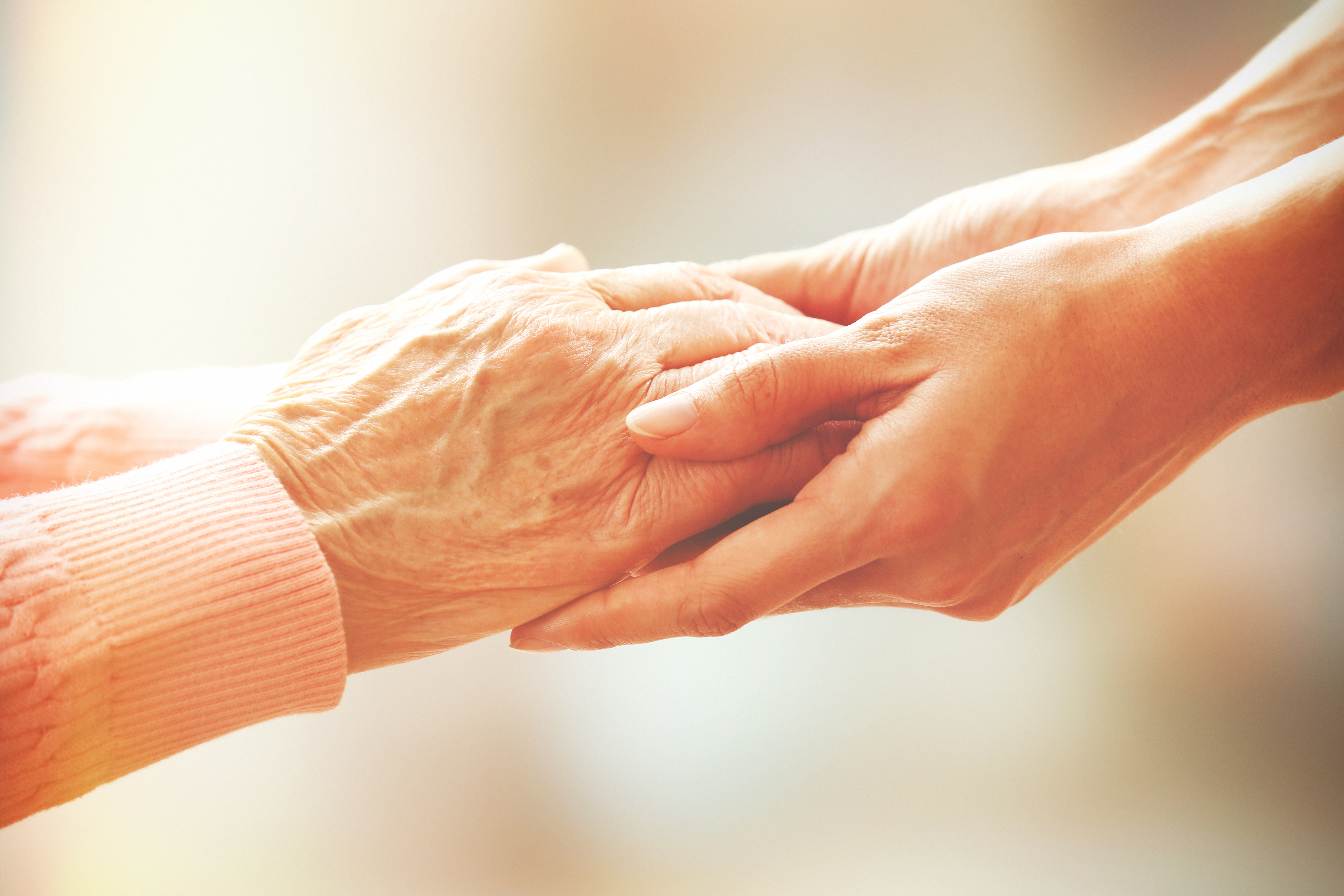 Transitioning to Long Term Care - Family Caregivers BC